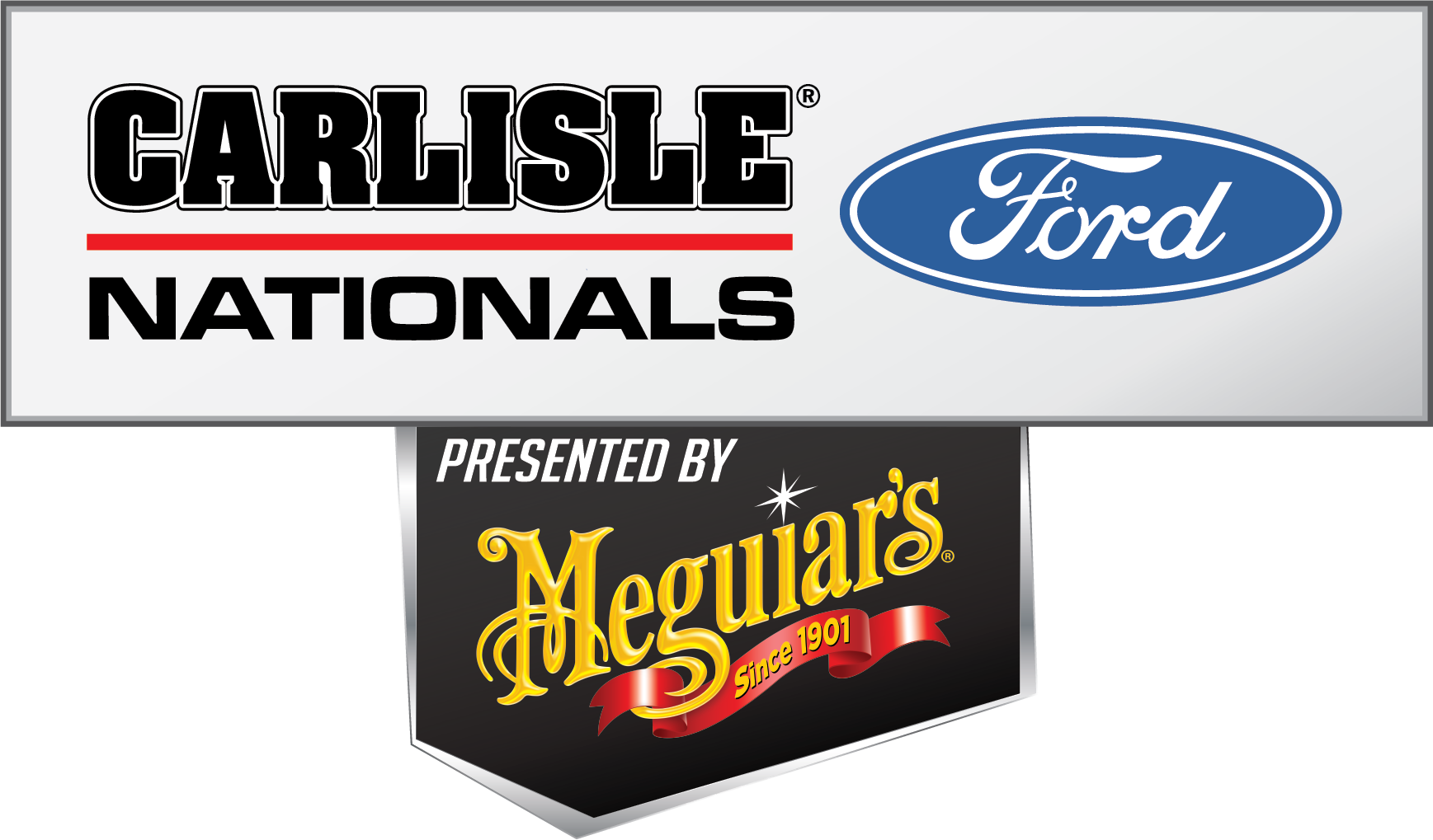 Ford Presented by Meguiars