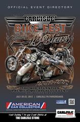 2012 Bike Fest