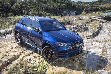 2020 Mercedes-Benz GLE350_front_right